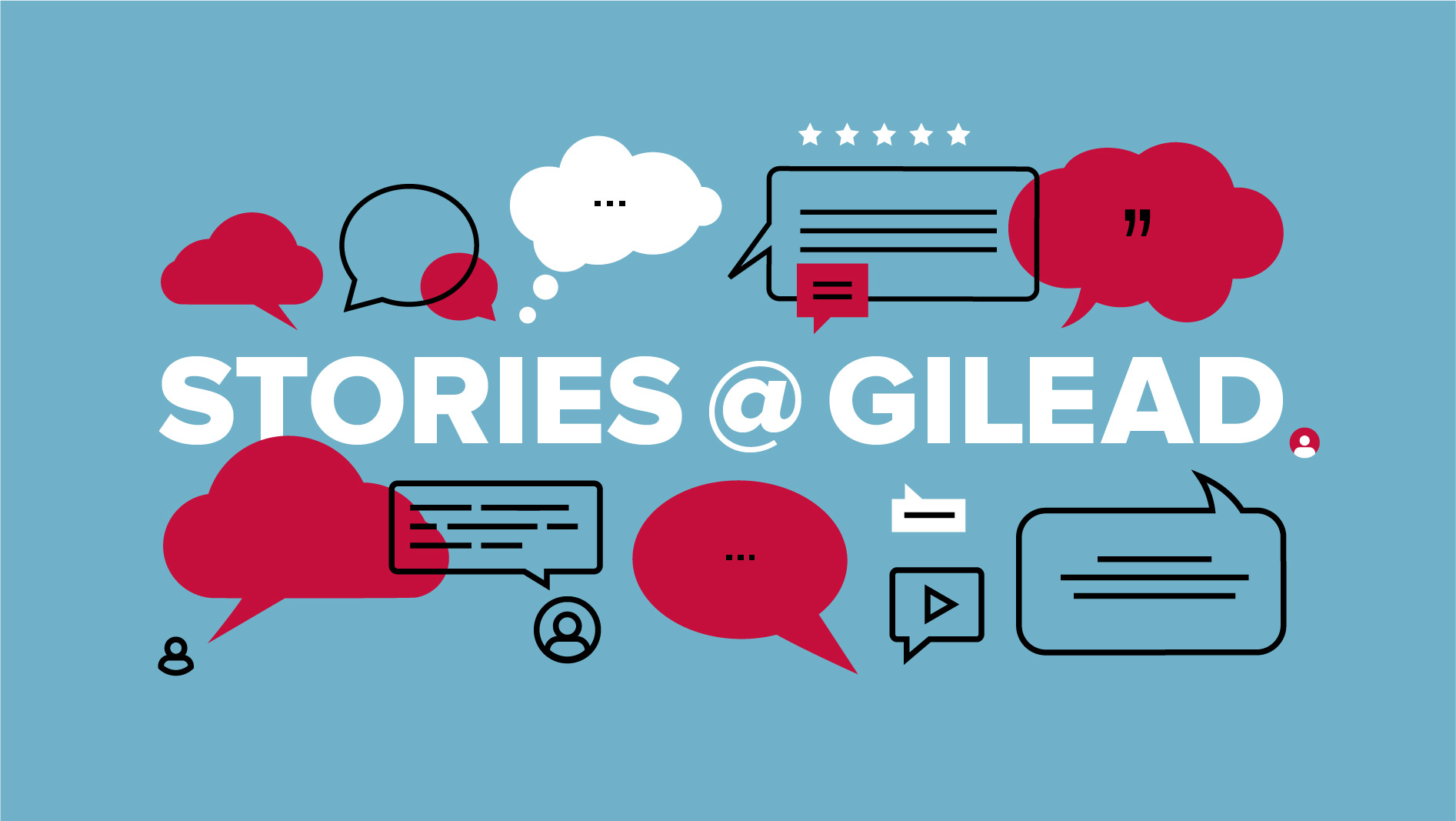 Stories @ Gilead